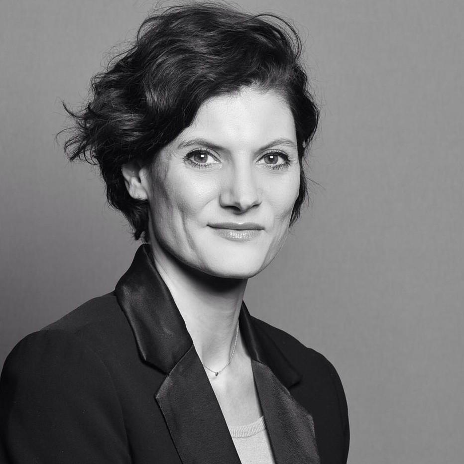 Catherine Tanazacq