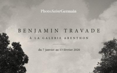 Exposition Benjamin Travade