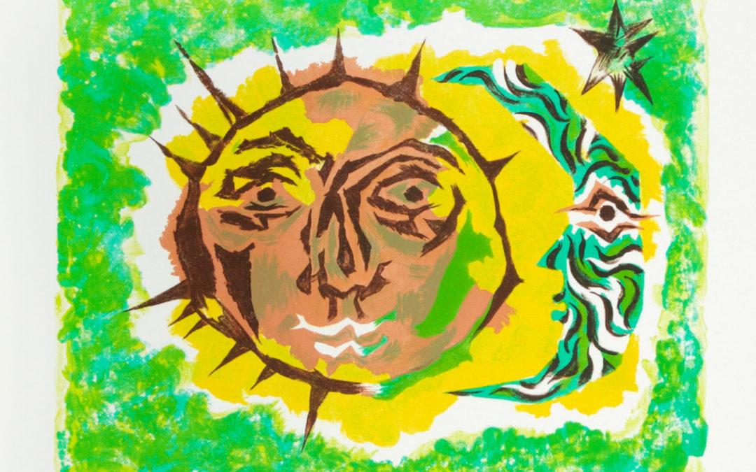 Accrochage d'été : soleil, reviens !